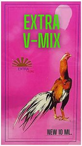 EXTER Sure Rooster Booster Health Vitamin Support