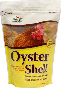 Manna Pro Crushed Oyster Shell