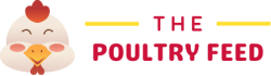 The Poultry Feed Logo